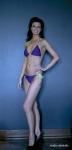 Jaana Laitinen  bikini